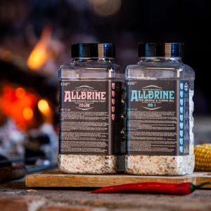 Allbrine
