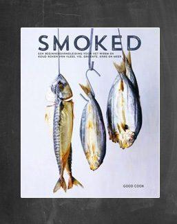 Smoked boek
