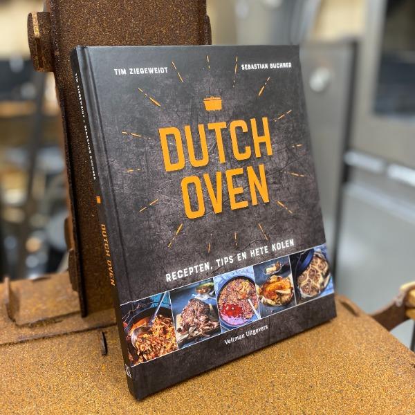 Boek(en) Dutch Oven
