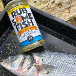 Rub Some Fish
